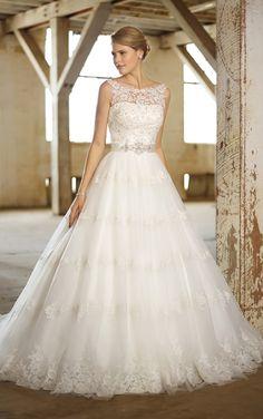 . Informal Wedding Dresses #Informal_Wedding_Dress #Top_Wedding_Dress #Cute_Wedding_Dress #Best_Dress_for_Wedding_Bliss