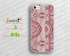 iphone 5s casesiphone 5c caseswhite iphone 5 cover by janicejing, $6.99