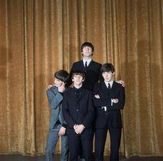 1964 - Beatles.
