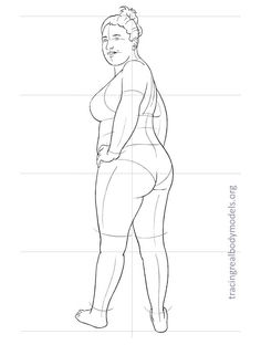 6 new real body models, 33 fashion figure templates Fashion Figure Templates, Fashion Design Template, Design Templates, Fashion Model Sketch, Fashion Sketches, Dress Sketches, Drawing Fashion, Figure Sketching, Figure Drawing