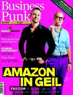 Business Punk 01/13