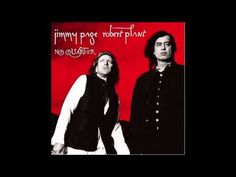 ▶ No Quarter - Thank You - Jimmy Page & Robert Plant - YouTube