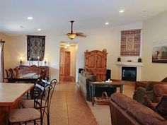 Cottonwoods 439 - 3 bdrm, 3 bath, pool, walk to Main St, 5 min to Arches   Vacation Rental in Moab from @homeaway! #vacation #rental #travel #homeaway