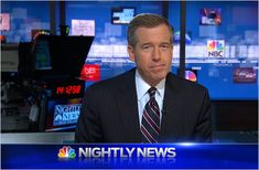 Im Just Tired, Brian Williams, Nbc Nightly News, News Anchor, News Stories, Public, Parenting, Blame, Dream Life