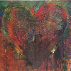 """""""Blue Clamp"""" by Jim Dine"""