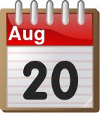 Classes begin for the Fall 2012 semester at the University of Oklahoma! Welcome back!