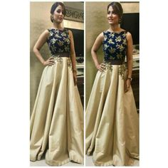 Made To Order Custom Design Outfit Blue and cream gown CODE : PT 234 Fabric : Raw silk Work : Zari + Sequence Price : 5499/- Contact 8779965613(whatsapp)/02228661616  Email:designer@ninecolours.com #Stylingoutfit #trending #Elegance #youdesign #ninecolours #instafashion #Bollywoodstyle #zariwork #mumbaifashion