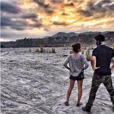 Kathryn Bernardo and Daniel Padilla Daniel Padilla, Cant Help Falling In Love, Kathryn Bernardo, Jadine, Couple Posing, Otp, Wanderlust, Teen, King