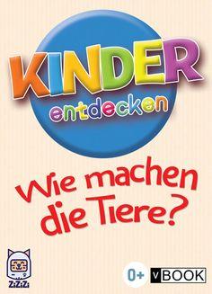 Burger King Logo, Little Children, Animales