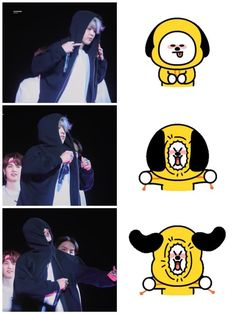 Jimin et chimmy Bts Taehyung, Bts Bangtan Boy, Bts Jimin, Jikook, Foto Bts, K Pop, Bts Memes Hilarious, Funny, Les Bts