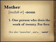 Weekend Quotes on Motherhood | momaroo
