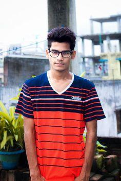 New Photo Style, Facebook Photos, Polo Shirt, T Shirt, Album, Mens Tops, Fashion, Supreme T Shirt, Moda