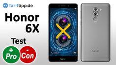 Honor 6X | Test deutsch