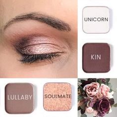 Maskcara Makeup, Maskcara Beauty, Makeup Eyeshadow, Makeup Tips, Beauty Makeup, Eyeshadows, Makeup Ideas, Eyeshadow Brown Eyes, Makeup For Brown Eyes