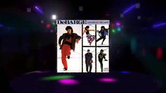 DeBarge - Rhythm Of The Night (Maxi Extended Re-Edit Mix) [1985 HQ]
