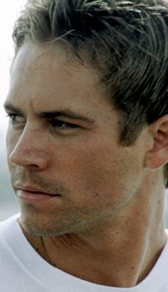 Paul Walker so handsome perfect nose eyes face so sad hes gone prayers for his daughter and family and friends