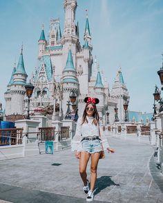 "2,362 Gostos, 23 Comentários - Diary Inspiration (@blondesandcookies) no Instagram: ""Disney Girl by @jenkvieira via @stylefriques ❤️"""