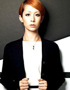 Kaera Kimura 木村カエラ Short hair