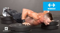 240-Rep Bodyweight Challenge | Scott Mathison #workout #Health #ワークアウト #筋トレ
