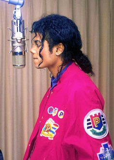 MJ...The King!!!