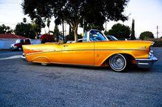 '57 Bel Air - Sweetness!!