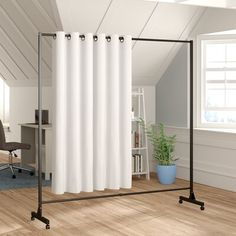 Wardrobes with mirrorsRauch Quadra RauchSauch sliding door wardrobeSymple Stuff Dorland 1 Panel Room Divider Room Divider Ideas Bedroom, Decor, Symple Stuff, Furniture, Home, Interior, Room Diy, Home Decor, Room