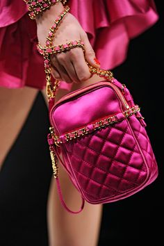 Rose-Style, tinaschoices: Moschino-RTW -Fall/ Winter 2012