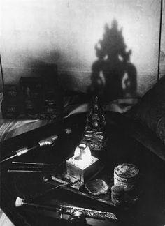 Brassaï, Opium, 1931