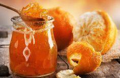 Naartjie Maramalade...A delicious homemade jam