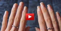 Ladies you are here for a treat!This video shows you how to grow your nails faster naturally which can be really useful if you have fragile nails that break lots, bite your nails or your nails jus...