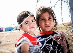"""Children evacuated from Syrian city """"terrified, frail and emaciated"""" Children Of Syria, Syrian Children, Save Syria, Kalter Winter, Syria News, Syria Conflict, Two Brothers, Jesus Cristo, Working With Children"""