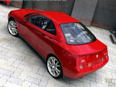 Alfa Gtv, Alfa Romeo Gtv, Alfa Romeo Cars, My Dream Car, Dream Cars, Alfa Romeo Spider, Hot Rides, Top Cars, Car In The World