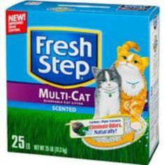Clorox Company 30468 Fs Multicat Scoopable Formula *** Learn more by visiting the image link. (This is an affiliate link) #MyCat
