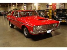 Plymouth : Other 1963 Plymouth Belvedere Max Wedge Clone - http://www.legendaryfind.com/carsforsale/plymouth-other-1963-plymouth-belvedere-max-wedge-clone/