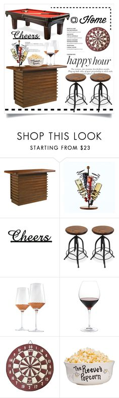 """""""Happy Hour @ Home"""" by conch-lady ❤ liked on Polyvore featuring interior, interiors, interior design, home, home decor, interior decorating, Tommy Bahama, Nordstrom, happyhour and happyhourathome"""