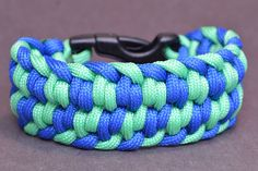 """Bored Paracord has some awesome videos! This past week they released this tutorial video for the """"Swirling Winds"""" bracelet. A great design that is super easy to learn! Try to create your own, and show us in the section below #HappyCording https://www.youtube.com/watch?v=siW_pdJ2xIY"""