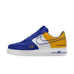 b0e115d294e Nike Air Force 1 Premium iD Shoe Custom Air Force 1, Air Force Ones,
