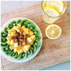 фруктовый салат, fruit salad