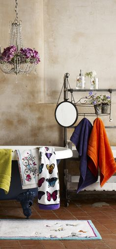 New for spring/summer at BHS is this eclectic range called Vintage Curiosity