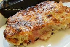 Cookbook Recipes, Cooking Recipes, Greek Recipes, Charleston, Lasagna, Food And Drink, Snacks, Meals, Ethnic Recipes
