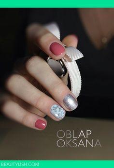 Nail art   Oksana Oblap o.'s Photo   Beautylish