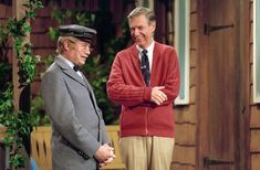 Fred Rogers' family keeps the legacy of 'Mister Rogers' Neighborhood' alive with a candid new documentary Fred Rogers, Mr Rogers Movie, Mr Rogers Quote, Mr Rogers Sweater, Native Son, Best Documentaries, Programming For Kids, Holy Ghost, Love The Lord