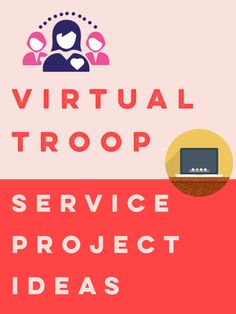 10 Great Ideas to Make Virtual Meetings Successful and Keep Your Troop Active and Engaged. Girl Scout Swap, Girl Scout Leader, Daisy Girl Scouts, Girl Scout Troop, Boy Scouts, Brownie Meeting Ideas, Brownie Ideas, Service Projects For Kids, Girl Scout Activities