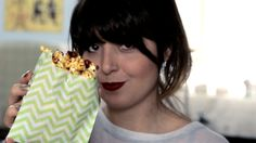 Pipoca Doce Creative Food, Picnic, Recipes, Chocolates, Popcorn, Food Ideas, Cakes, Snacks, Sweet Like Candy