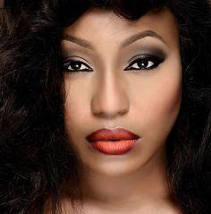 nice How To Do Winged Eyeliner Just Like Rita Dominic
