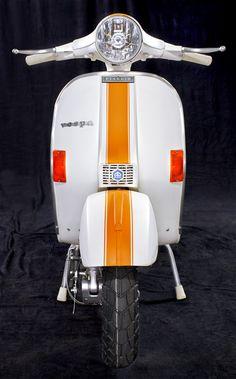 Vespa Px 150, Moto Vespa, Scooter Motorcycle, Piaggio Scooter, Vespa Scooters, Vintage Vespa, Vespa Images, Lml Star, Custom Vespa