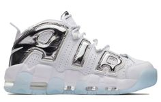 b808300f39ff Air Jordan 8 Retro OvO White Pre Order. Nike Womens Air More Uptempo Chrome  Pre Order