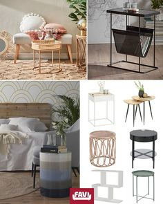 Príručné stolíky, ktoré budú trendy doplnkom vášho bývania. Rugs, Home Decor, Farmhouse Rugs, Decoration Home, Room Decor, Home Interior Design, Rug, Home Decoration, Interior Design