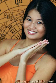 girl filipino rechelle Beautiful
