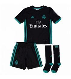 adidas kids away gear, Real Madrid away mini kit, Children's, Adidas Kids, Adidas Women, Real Madrid Crest, Ronaldo Football, Soccer Shop, Football Kits, Football Season, Gareth Bale, Short Socks